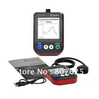 2013 good quality hot selling Launch CREADER V OBDII CAR SCAN TOOL ,newest code scanner updated via internet.