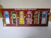 2012 hot selling ~ 1set  The ShuDan Christmas edition of set limit to hand cream 30 ml * 6 moisturizing  happy-shopping