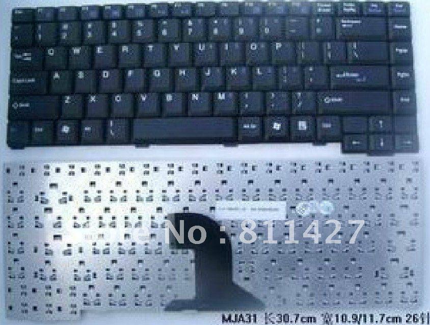 Компьютерная клавиатура NEC VERSA P8210 P8100 P8200 P8120