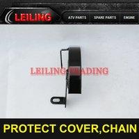 Protect Cover Chain,ATV Chain,Quad ATV Spare Parts for ATV