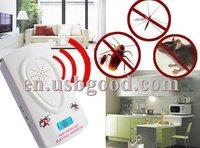 Ultrasonic mosquito/Mouse/Cockroach repellent  EU/US/AU PLUG
