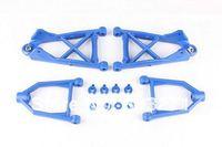 Free Shipping- Nylon Front A Arm Set  for Baja 5B/5T/5SC, Fit HPI Baja Parts