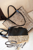 2012 liangsi size bag fashion vintage bag