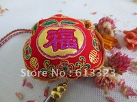 Free shipping Handle Sachet X'mas Gift /  A different X'mas