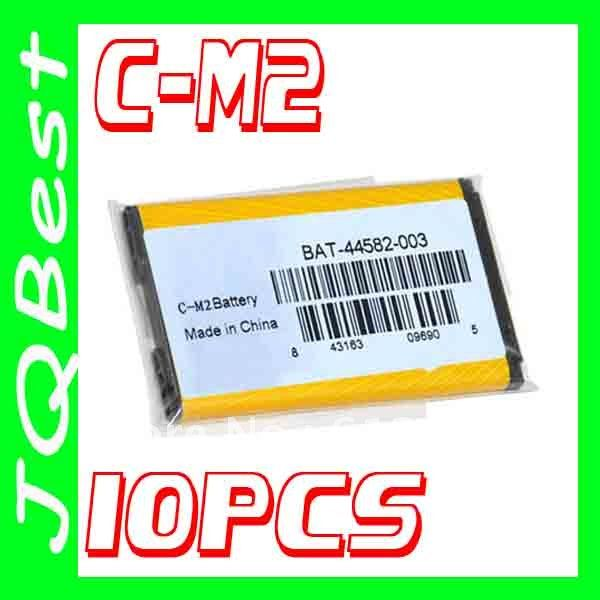 10pcs Mobile Phone Battery C-M2 CM2 C M2 For Blackberry BB Pearl 8220 Pearl Flip 8220(China (Mainland))