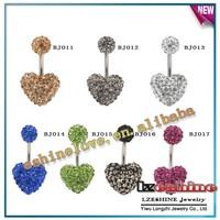 Браслет из бисера New Shamballa Bracelets & Bangles Watches With AB Clay Disco Balls Crystal 10Colors Options SHA-WHSmix2