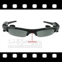 DVR mp3 sunglasses vedio recorder