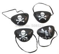 The Halloween props masquerade Pirate goggles