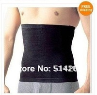 Wholesale 4 Pcs Free Shipping men's slimming lift belts body shaper belt Lose weight underclothes Meta Muscle Belt Very Cool
