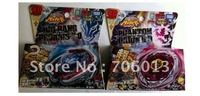 100% Tomy Beyblade BB118 Phantom Orion &amp; BB105 Big Bang Pegasis Christmas Gifts for Kids 2pcs/lot 4 models for option