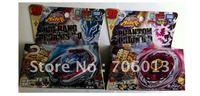 100% Tomy Beyblade BB118 Phantom Orion & BB105 Big Bang Pegasis Christmas Gifts for Kids 2pcs/lot 4 models for option