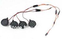 RamTech Plug and Play Front Premium LED Kit for  Baja 5T,White/Red/Orange-Free Shipping