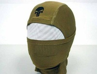 BALACLAVA HOOD FULL FACE HEAD MASK PROTECTOR COYOTE BROWN 60341