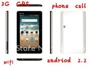GT70,7inch tablet pc,capacitive touch screen,7inch laptops,,phone call,wifi,3G,GPS,free shipping