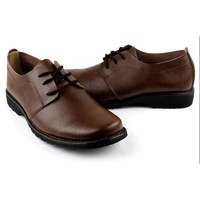 Free shipping, Genuine leather, single, business, casual, men's shoes,, fashion, trends