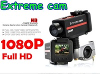 Wholesale action 1080P camera, video action recording camcorder 5MP 1080P. Waterproof action 1080P camera