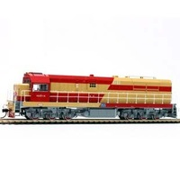 Model train 7g car motorcycle of qingzang cd00708