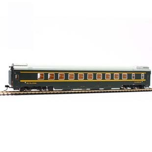 Model train of qingzang 25t collection cp01712