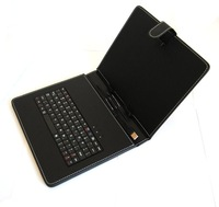 "USB keyboard case Prestigio PMP3084B 3384B 5080B 8.4"" Android Tablet Free Shpping"
