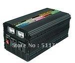 car inverter 24v to  220v or 220v to 24v 3000w power inverter power  car power supply
