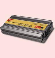 car inverter 2000w 12v to 220v or vice verse  power inverter