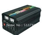 12v to 220v or vice verse 2000w automatic function ups power inverter for car