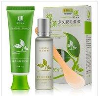 Factory direct sale depilatory paste permanent hair removal man woman face armpit hair leg hair privates