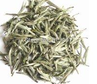 100g Organic White Tea,Natural Silver Needle Tea,Health Tea,Free Shipping