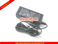 Original  AC Adapter  For  LG  19V  1.7A  32w    ,ADS-40SG-19-3  19032G ,   EAY62549301    EAY62549304   5.5 x 3.0mm    A needle