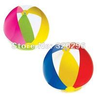 "Intex Paradise Beach Ball 24"" Color May Vary/ Intex-59032"