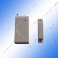 Wireless door sensor,magnetic door contact sensor for home GSM alarm system