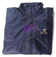 Raincoat motorcycle raincoat double layer raincoat set poncho electric bicycle thickening waterproof