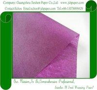 17 GSM deep purple MG acidfree tissue paper,Flower Paper