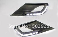 NEW LED Fog Lamp Light Day Light 2011 2012+ Hyundai Elantra J5 Avante MD DRL ,DAYTIME RUNNING LIGHT