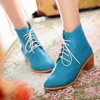 Женские ботинки ,  vogue