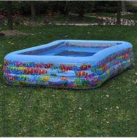 Intex58485 barotropic infant ploughboys large inflatable pool swimming pool inflatable ball pool