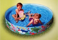 Intex 58451/56451 inflatable swimming pool child swimming pool inflatable ball pool