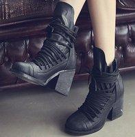 Женские ботинки ,  lbooten1