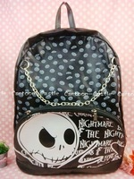 Nightmare Before Christmas Backpack Rucksack School Bag