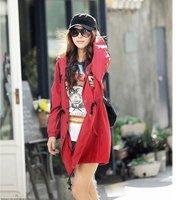 Женская одежда из кожи и замши Fashion trends Han2 ban3 139055