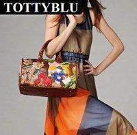Women's handbag 2012 new vintage one shoulder cross-body bags candy color handbag