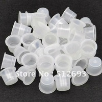 Free shipping-100PCS  Large pigment cup (18 mm)
