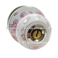 pink door lock types door lock manufacturers wholesale and retail shipping discount 24 sets/lot S-016