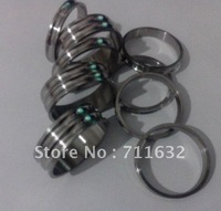 "4pcs Titanium / Ti headset Spacer 1-1/8"" (5-5-10-20mm)"