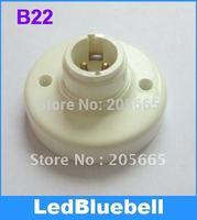 Free Shipping  B22 aging Lampholders B22 show screw lampholders