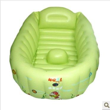 spa baby bathtub baby inflatable bathtub large child bath tub baby bathtub in. Black Bedroom Furniture Sets. Home Design Ideas