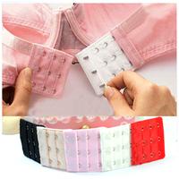 free shipping hot sale ! bra lengthen buckle underwear breasted 50PCS/LOT