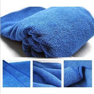 Auto supplies car wash towel thickening ultrafine nano towel auto supplies cleaning towel(China (Mainland))