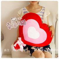 Love love lollipop Large large plush cushion pillow gift