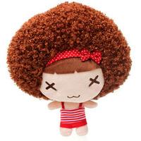 Saw doll mocmoc saw plush toy large birthday gift